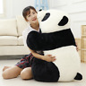 Cute Baby Big Giant Panda Bear Plush Stuffed Animal Doll Animals Toy Pillow 50CM