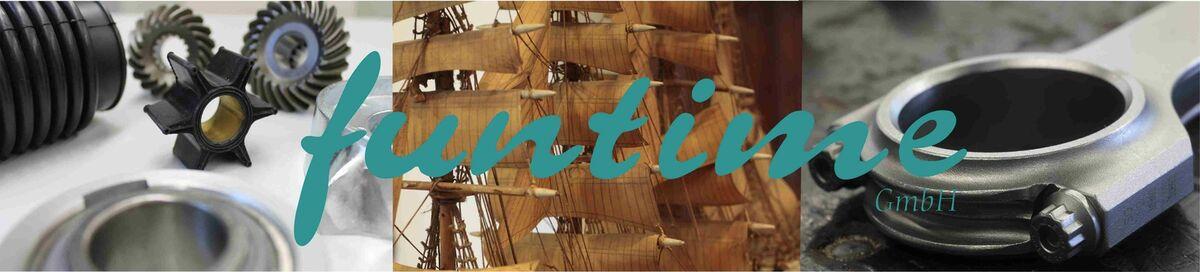Piratenstarke Ersatzteile