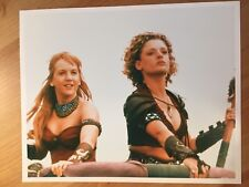 Xena Gabrielle Lucy Lawless Official 8x10 Photos Various