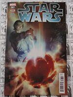 Star Wars (2015) Marvel - #67, Kieron Gillen/Angel Unzueta, NM