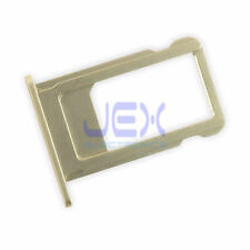 Replacement Champagne Gold Aluminum Nano Sim tray for Iphone 5S or SE