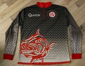 Quantum Spezialist Longsleeve Shirt 3XL UV-Shirt Teambekleidung