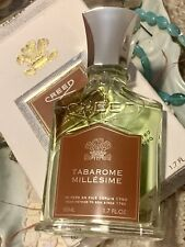 Creed TABAROME MILLESIME 50ml EDP Spray 100% Authentic NEW