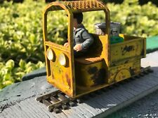 More details for gn15 - solva diesel inspection and maintenance loco -  uses a tenshodo spud