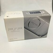 PSP Playstation Portable PSP-3000MS Mystic Silver from japan game SONY rare