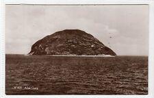 AILSA CRAIG: Ayrshire postcard (C15130)