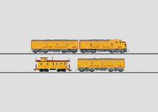 Märklin H0 37629 Dieselelektrische Locomotora F7 como Nuevo