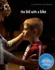 Criterion Collection The Kid With a Bike BLURAY