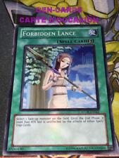 OCCASION Carte Yu Gi Oh LANCE INTERDITE STOR-EN061 ANGLAIS