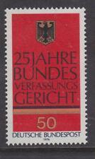 WEST GERMANY MNH STAMP DEUTSCHE BUNDESPOST 1976 FEDERAL COURT  SG 1772