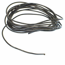 Apex RC Products 3m / 10' Black 22 Gauge AWG Super Flexible Silicone Wire #1191