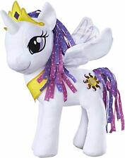 NEW OFFICIAL MY LITTLE PONY PRINCESS CELESTIA SOFT PLUSH TOY