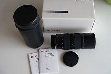 Leica Leitz Vario-Elmar-R 80-200mm/1:4 ROM E60