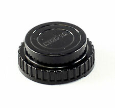 Nikon Nikonos Rear Lens Cover  - lens is not included