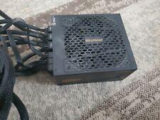 SEASONIC PRIME 1300W GOLD ATX PSU W CABLES BOX
