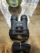 Nikon Monarch 5 8x42 Binoculars with Neck Strap & Lens covers