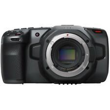 Blackmagic Pocket Cinema Camera 6k Brand New jeptall