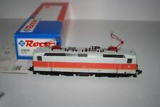 Roco Spur H0: 43683 Elektrolokomotive BR 143 605-4 der DR, S-Bahn, OVP
