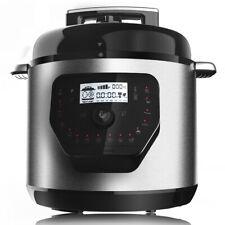 CECOTEC Olla GM modelo H Deluxe / Olla programable / capacidad 6L y Bascula