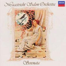 Serenata - Rieu/Maastricht Salon Orchestra (CD New)