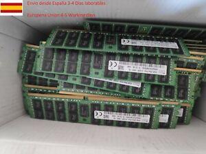 8 GB Memorias Servidor y DDR4  Samsung 1Rx4 PC4 2133P RA0 -10 ECC