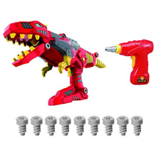 Dinosaur Toys Take Apart Toys With Tools Y