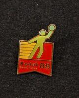 Vintage 1988 Kodak Seoul Korea Olympic Pin 12289