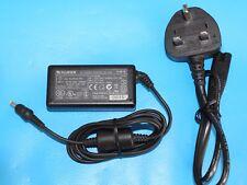 Genuine FujiFilm AC Adapter AC-5VC, AC-5VX, AC-5VW AC-5VN AC-5VS. FinePix F20 F30