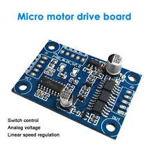 Brushless Motor Controller Hall Motor Drive Board Adjustable Speed Dc 24v Module