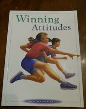 Macmillan McGraw 4th GRADE 4 READER Winning Attitudes Literature Poems