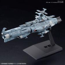 Space Battleship Yamato Mecha Colle Dreadnought Ship Model Kit (NO GUNPLA)