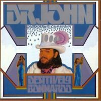Dr John - Desitively Bonnaroo (NEW CD)
