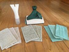 Vorwerk folletto lavapavimenti pulilava SP 520 VK 200 VK 150 VK140 136 135 131