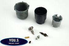 BMW X5 E53 E46 ROVER 75 Retrovisor exterior Juego de reparación 8 piezas -