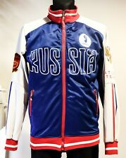 Russia National Team Hellofon Size M Soccer Jacket