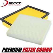 TOYOTA CABIN & AIR FILTER COMBO FOR TOYOTA AVALON 3.5L ENGINE 2016 - 2013