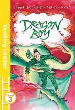 Dragon Boy (Reading Ladder), Goodhart, Pippa