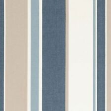 Country Striped Made to Measure Curtains & Pelmets