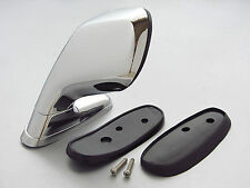 88 - 05 ISUZU TF TFR D-MAX HOLDEN RODEO RA CHROME MIRROR FRONT FENDER CORNER