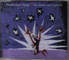 Frederique Spigt-Ga maar vast vooruit cd maxi single
