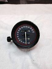 Kawasaki zx7/R SPEEDOMETER,MPH P#/ 25005-1471