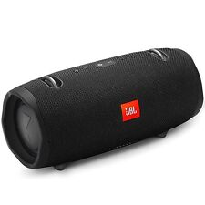 JBL Xtreme 2 Portable Waterproof Wireless Bluetooth Speaker Black
