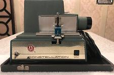 VINTAGE Graflex Constellation Slide Projector with wired remote