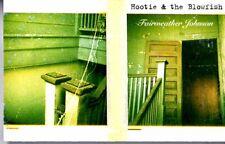 Hootie & The Blowfish Fairweather Johnson 1996 Cassette Tape Pop Dance Rock 90s