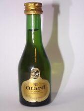 Cognac Otard vsop special 3 cl 40% mini flasche bottle miniature bottela