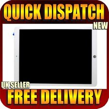 """White 12.9"""" Apple iPad Pro A1584 LCD Screen + Touch Digitizer Assembly"""