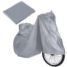 Bicycle Bike Motorcycle Outdoor Waterproof Rain Dust Sun Snow Protector Cover