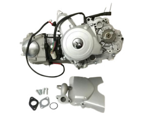ENG35 AUTOMATIC 4 STROKE ELECTRIC START 110CC QUAD BIKE ENGINE
