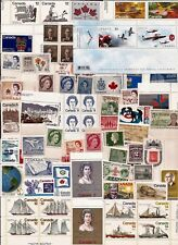 vintage MNH MINT CANADA Canadian postage stamps lot C70D