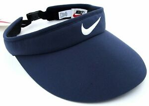 Mens Womens Nike Visor Golf Tennis Baseball Cap Caps Summer Fashion Casual OSFM
